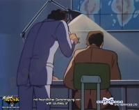 M.A.S.K. cartoon - Screenshot - The Secret Of Life 027
