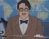 M.A.S.K. cartoon - Screenshot - The Secret Of Life 806