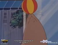 M.A.S.K. cartoon - Screenshot - The Secret Of Life 193