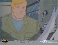 M.A.S.K. cartoon - Screenshot - The Secret Of Life 152