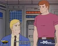 M.A.S.K. cartoon - Screenshot - The Book Of Power 126