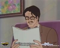 M.A.S.K. cartoon - Screenshot - The Secret Of Life 243
