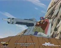 M.A.S.K. cartoon - Screenshot - The Book Of Power 201
