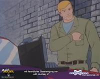 M.A.S.K. cartoon - Screenshot - The Secret Of Life 166