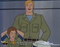 M.A.S.K. cartoon - Screenshot - The Secret Of Life 805