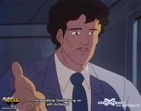 M.A.S.K. cartoon - Screenshot - The Secret Of Life 039
