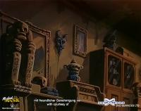M.A.S.K. cartoon - Screenshot - The Book Of Power 005