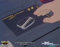 M.A.S.K. cartoon - Screenshot - The Secret Of Life 171