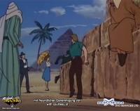 M.A.S.K. cartoon - Screenshot - The Secret Of Life 309