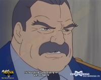 M.A.S.K. cartoon - Screenshot - The Secret Of Life 230
