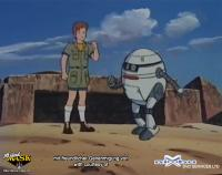 M.A.S.K. cartoon - Screenshot - The Secret Of Life 580