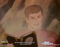 M.A.S.K. cartoon - Screenshot - The Book Of Power 087