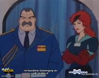 M.A.S.K. cartoon - Screenshot - The Secret Of Life 207