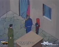 M.A.S.K. cartoon - Screenshot - The Secret Of Life 227