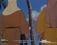M.A.S.K. cartoon - Screenshot - The Secret Of Life 389