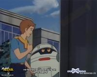 M.A.S.K. cartoon - Screenshot - The Secret Of Life 810