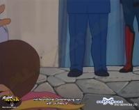 M.A.S.K. cartoon - Screenshot - The Secret Of Life 205