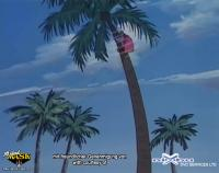 M.A.S.K. cartoon - Screenshot - The Secret Of Life 392
