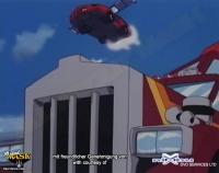 M.A.S.K. cartoon - Screenshot - The Secret Of Life 278