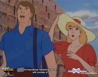 M.A.S.K. cartoon - Screenshot - The Secret Of Life 329