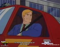 M.A.S.K. cartoon - Screenshot - The Secret Of Life 813