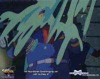 M.A.S.K. cartoon - Screenshot - The Secret Of Life 553