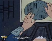 M.A.S.K. cartoon - Screenshot - The Secret Of Life 431