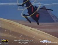 M.A.S.K. cartoon - Screenshot - The Secret Of Life 632