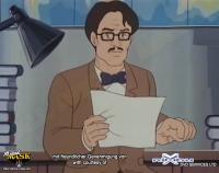 M.A.S.K. cartoon - Screenshot - The Secret Of Life 796