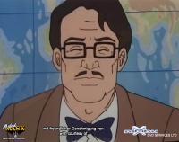 M.A.S.K. cartoon - Screenshot - The Secret Of Life 801
