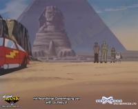 M.A.S.K. cartoon - Screenshot - The Secret Of Life 119