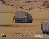 M.A.S.K. cartoon - Screenshot - The Secret Of Life 458