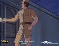 M.A.S.K. cartoon - Screenshot - The Secret Of Life 078