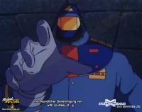 M.A.S.K. cartoon - Screenshot - The Secret Of Life 601