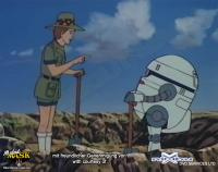 M.A.S.K. cartoon - Screenshot - The Secret Of Life 251