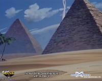 M.A.S.K. cartoon - Screenshot - The Secret Of Life 505