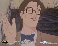 M.A.S.K. cartoon - Screenshot - The Secret Of Life 110