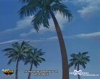 M.A.S.K. cartoon - Screenshot - The Secret Of Life 390
