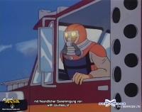 M.A.S.K. cartoon - Screenshot - The Secret Of Life 627