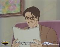 M.A.S.K. cartoon - Screenshot - The Secret Of Life 240