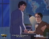 M.A.S.K. cartoon - Screenshot - The Secret Of Life 033