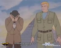 M.A.S.K. cartoon - Screenshot - The Secret Of Life 125