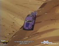 M.A.S.K. cartoon - Screenshot - The Secret Of Life 718