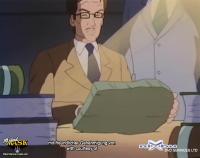 M.A.S.K. cartoon - Screenshot - The Secret Of Life 017