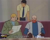 M.A.S.K. cartoon - Screenshot - The Secret Of Life 237
