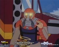 M.A.S.K. cartoon - Screenshot - The Secret Of Life 752