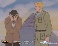 M.A.S.K. cartoon - Screenshot - The Secret Of Life 129