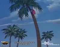 M.A.S.K. cartoon - Screenshot - The Secret Of Life 393