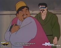 M.A.S.K. cartoon - Screenshot - The Secret Of Life 220
