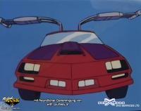 M.A.S.K. cartoon - Screenshot - The Secret Of Life 642